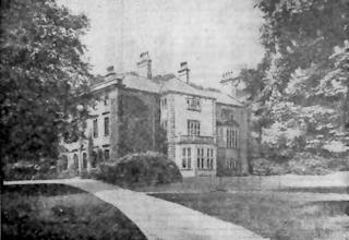 Blake Hall, Mirfield