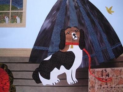 The Bronte Pets by Amanda White