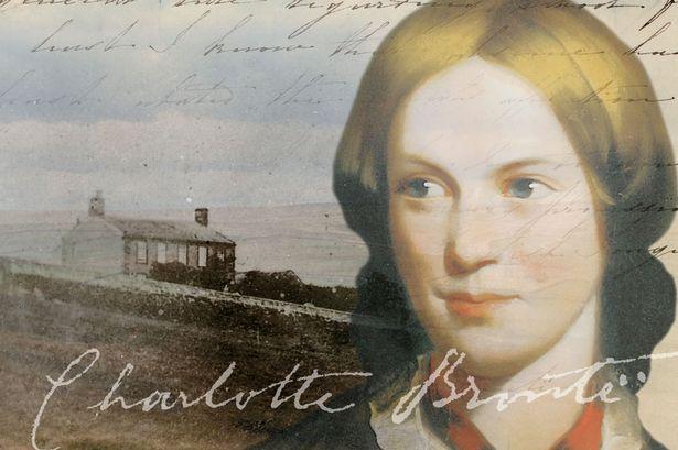 Charlotte Bronte 200