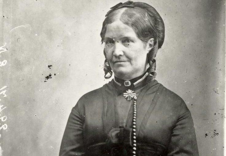 Ellen Nussey: Great Friend Of The Brontës