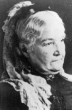 Ellen Nussey old