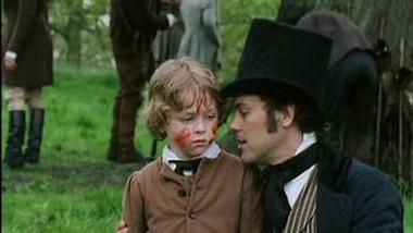 Huntingdon and young Arthur