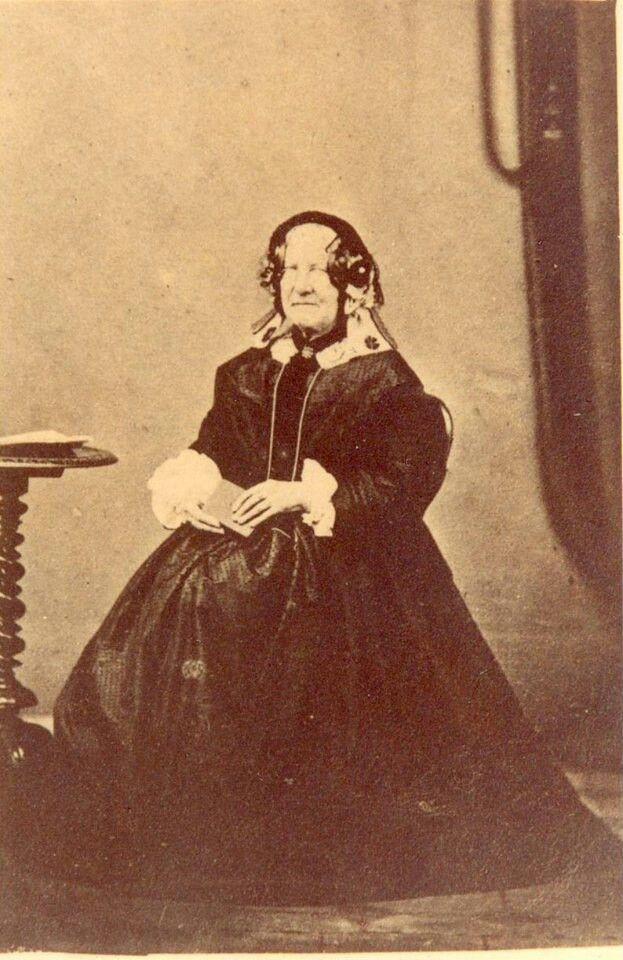 Margaret Wooler