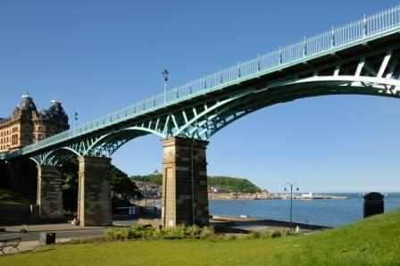 Spa bridge Scarborough