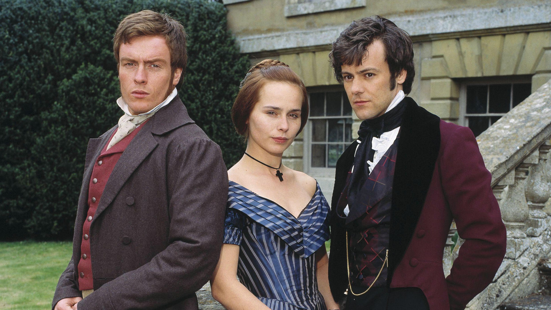 the tenant at wildfell hall Sparklife » quiz: which brontë sister are you (some believe charlotte burned emily's extant manuscript after her death, and we know that she discouraged.