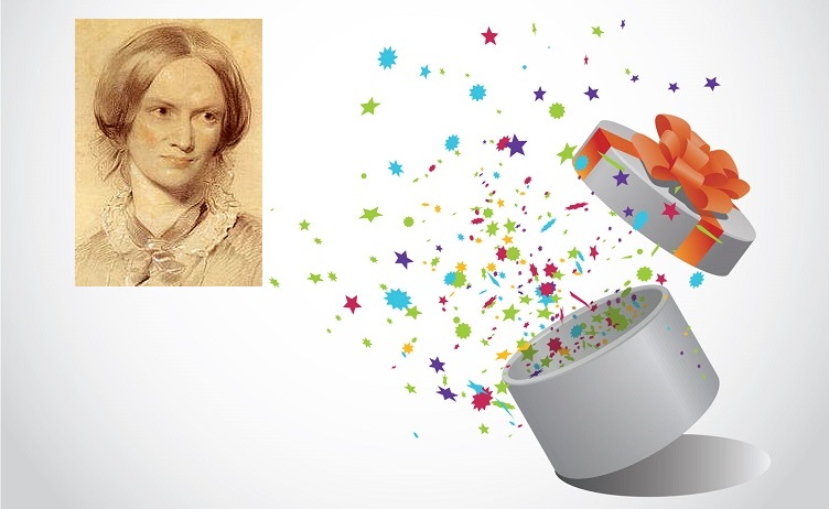 happy 201 birthday Charlotte Bronte