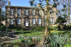 Four Great Writers Who Visited Haworth Parsonage