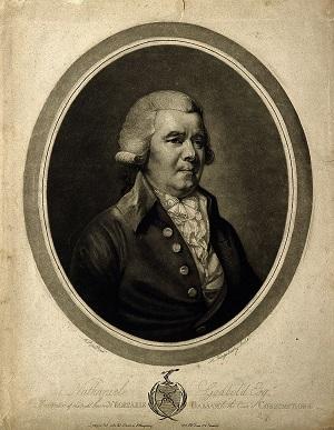 Nathaniel Godbold