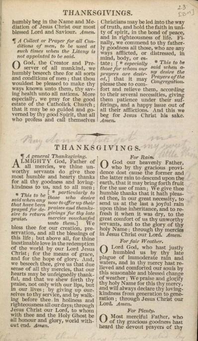 Ann Cook prayerbook