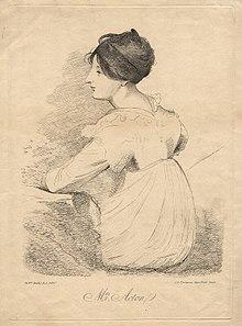 Eliza Acton 1803