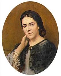 Julia Kavanagh