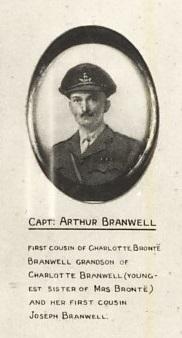Arthur Branwell