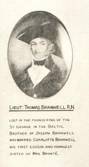 Lieutenant Branwell