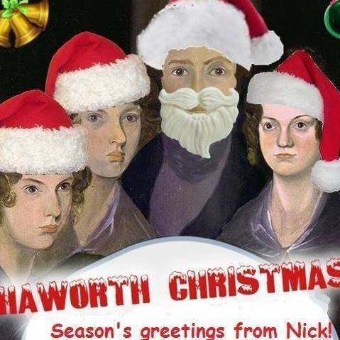 Anne Brontë's Music on Christmas Morning