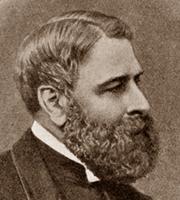 Arthur Nicholls