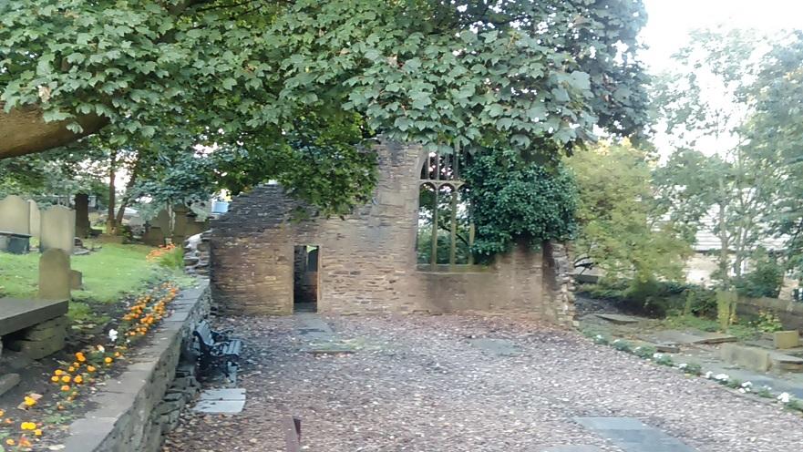 Bell Chapel