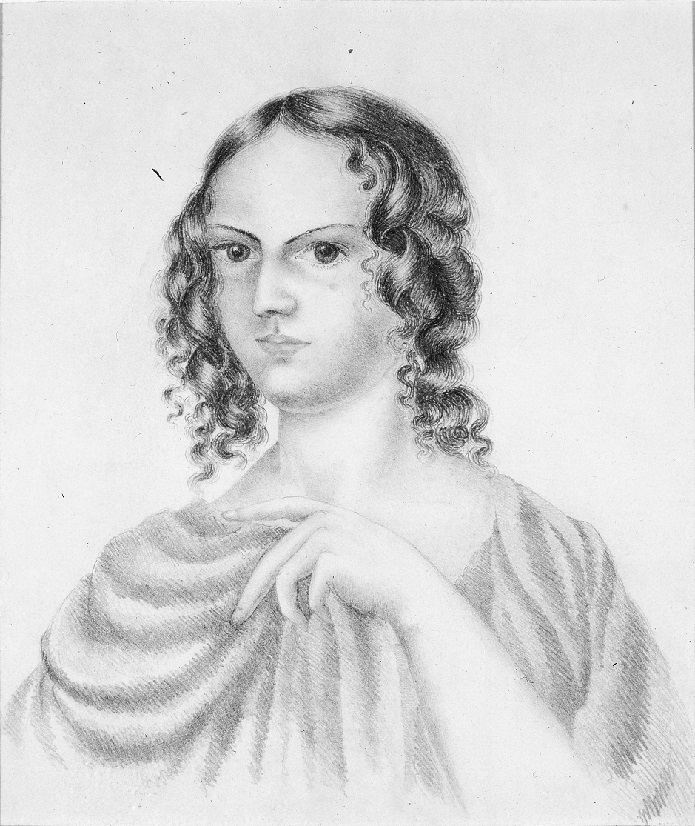 A Very Bad Picture Anne Bronte
