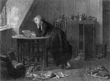 Thomas Chatterton And The Bronte Connection