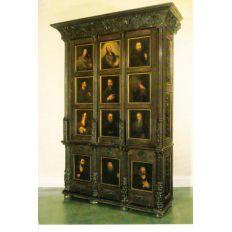 Apostle's cabinet