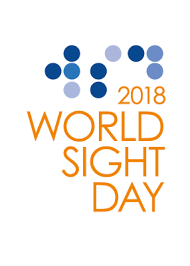 The Brontës And World Sight Day 2018