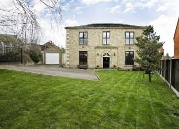 Brookroyd House