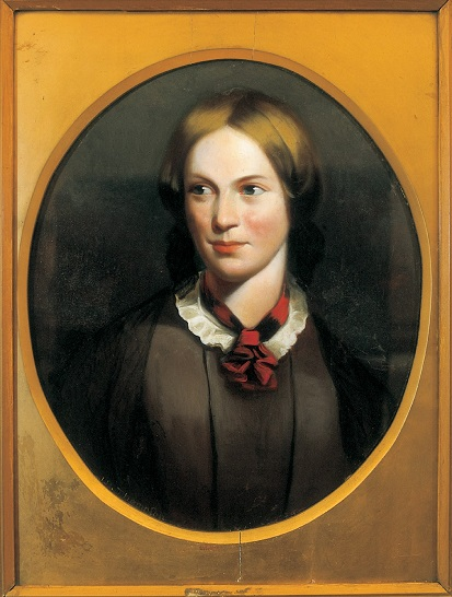 Miss Charlotte Bronte