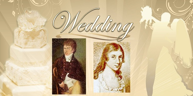 Patrick Brontë, Maria Branwell And A Triple Wedding