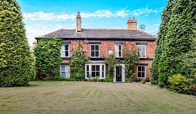 Heald's House
