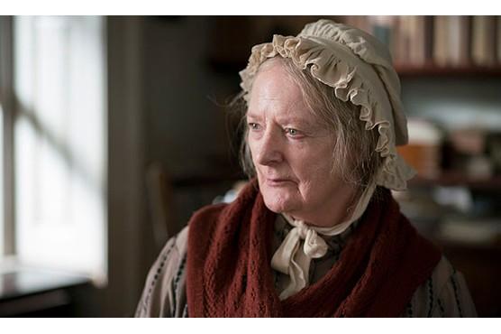 June Watson as Tabby Aykroyd