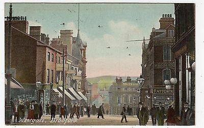 Westgate Bradford