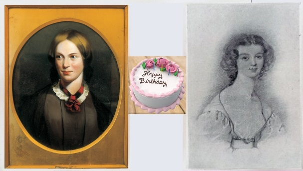 Happy Birthday Charlotte Brontë And Ellen Nussey