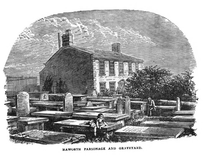 Haworth Parsonage