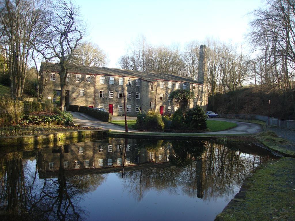 Hewenden Mill