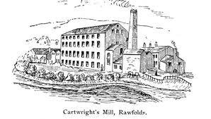 Rawfold's Mill