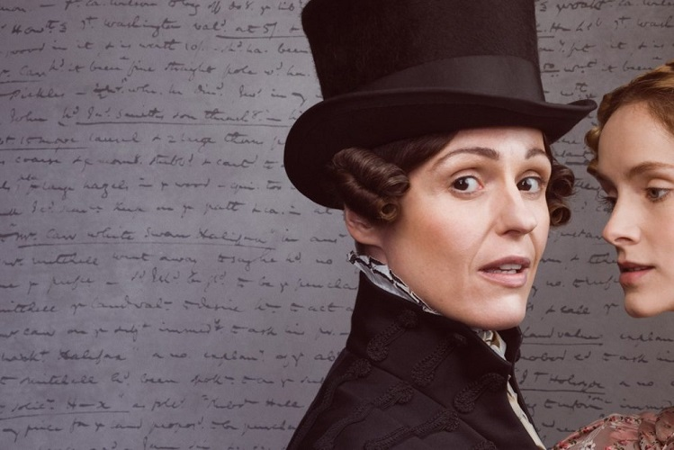 Gentleman Jack: Anne Lister And The Brontës