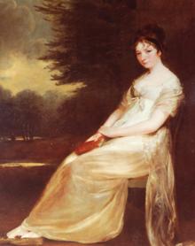 Frances Richardson Currer