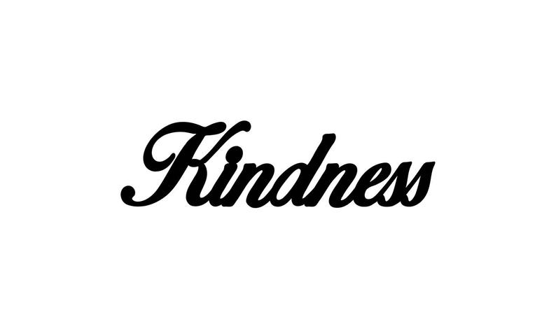 Thomas Tighe And The Importance Of Kindness
