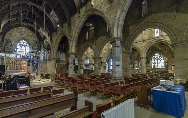 St. Mary's, Scarborough