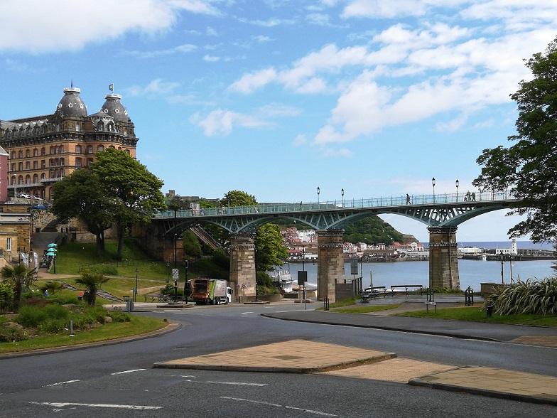 Spa Bridge