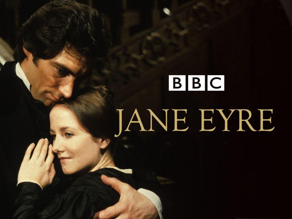 Jane Eyre 1983 header