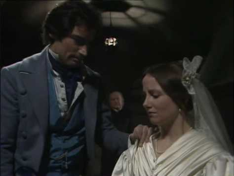 Jane Eyre 1983 wedding
