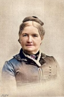 Ellen Nussey