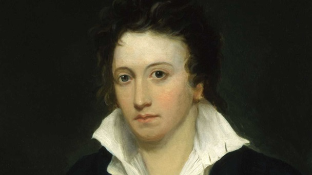 The Influence Of Percy Shelley Upon The Brontës