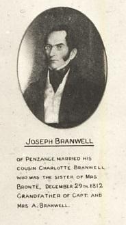 Joseph Branwell
