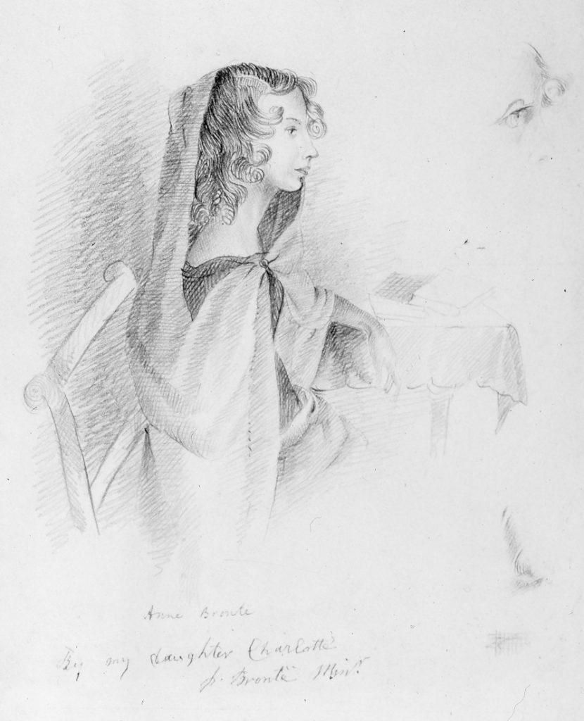 Anne Bronte 200