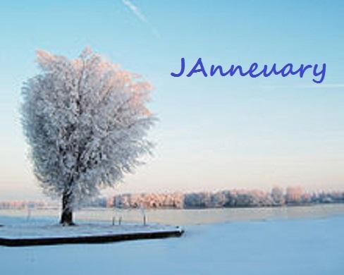 Happy JAnneuary – Anne Brontë 200 Celebrations
