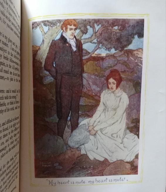 Dulac Jane Eyre