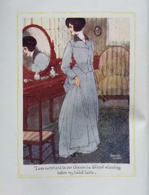 Dulac The Tenant Of Wildfell Hall
