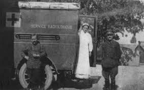 Women WWI