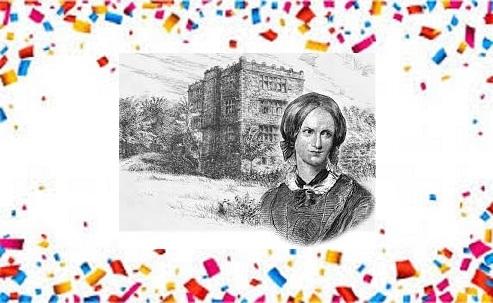 A Celebration Of The Life Of Charlotte Brontë